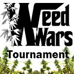 Weed Wars Tournament